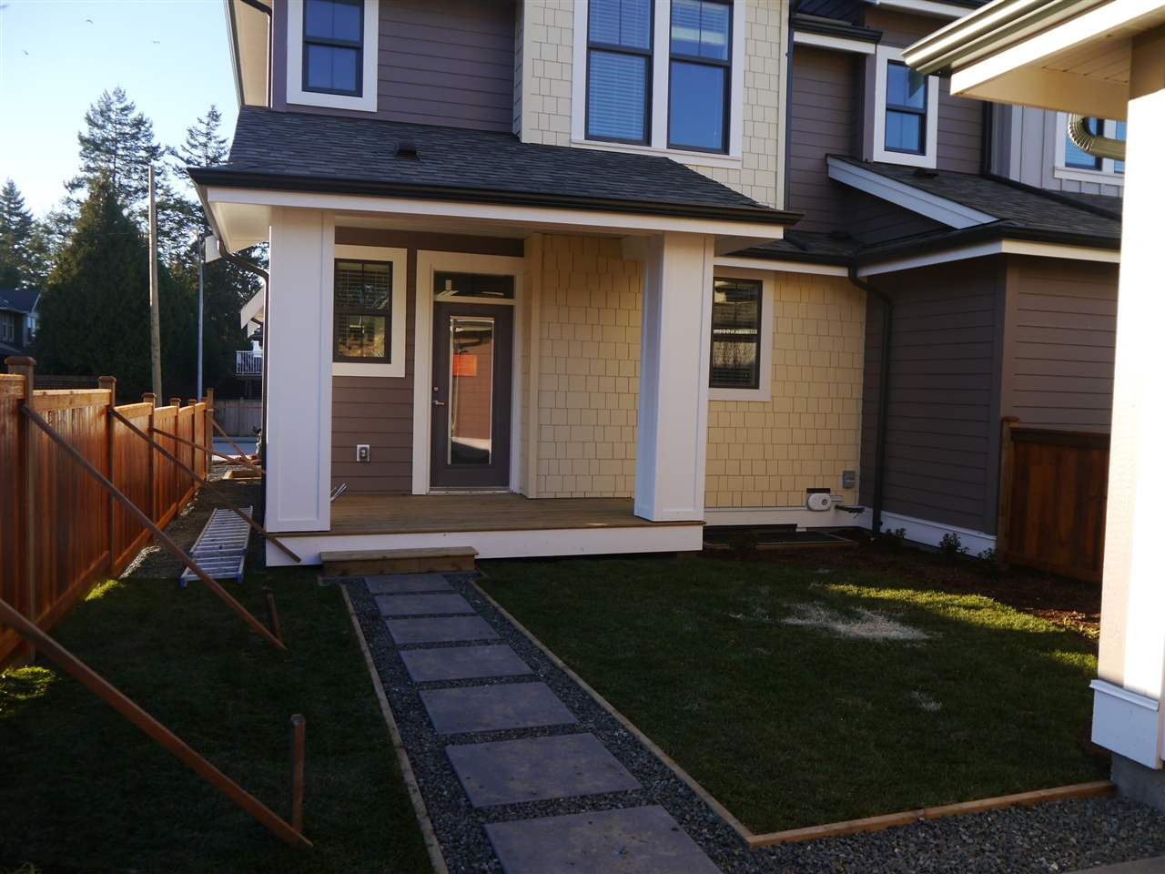 Townhouse at 5396 PEACH ROAD, Sardis, British Columbia. Image 5