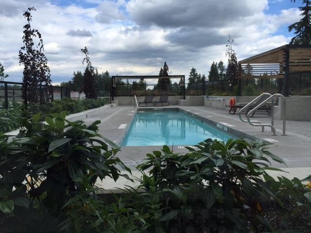 Condo Apartment at 1105 3080 LINCOLN AVENUE, Unit 1105, Coquitlam, British Columbia. Image 14