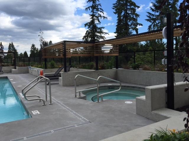 Condo Apartment at 1105 3080 LINCOLN AVENUE, Unit 1105, Coquitlam, British Columbia. Image 15