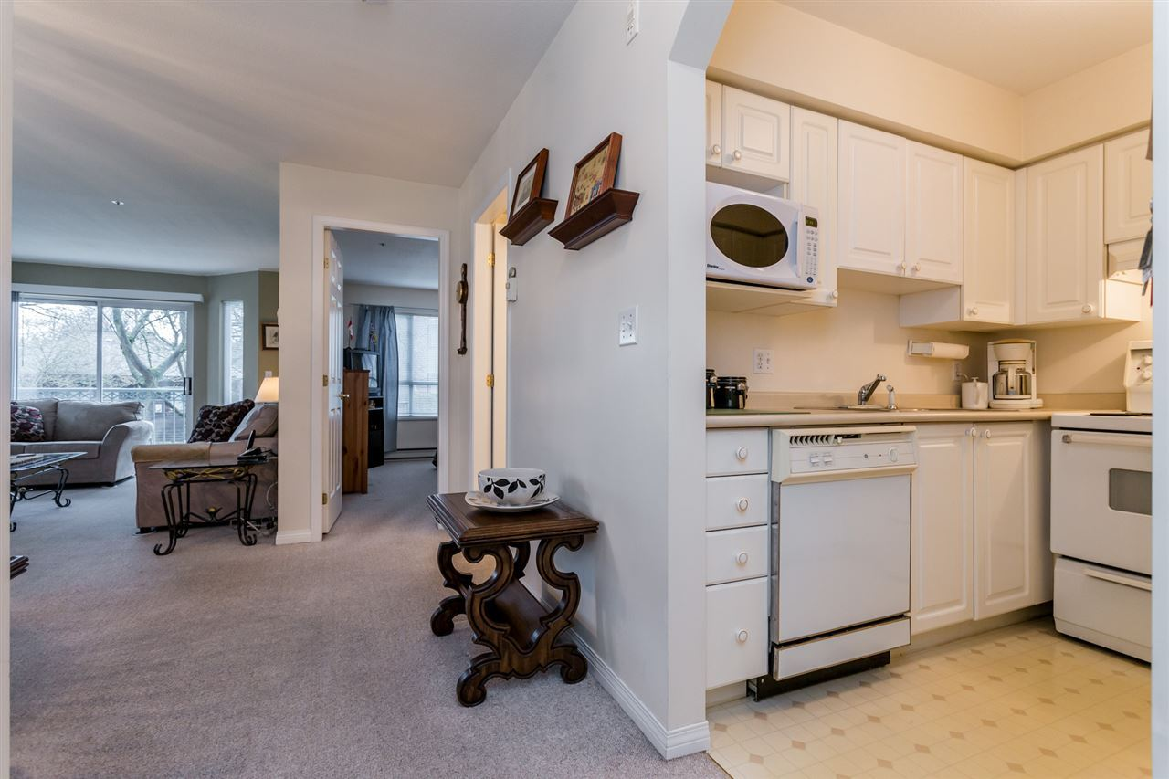 Condo Apartment at 106 20727 DOUGLAS CRESCENT, Unit 106, Langley, British Columbia. Image 7