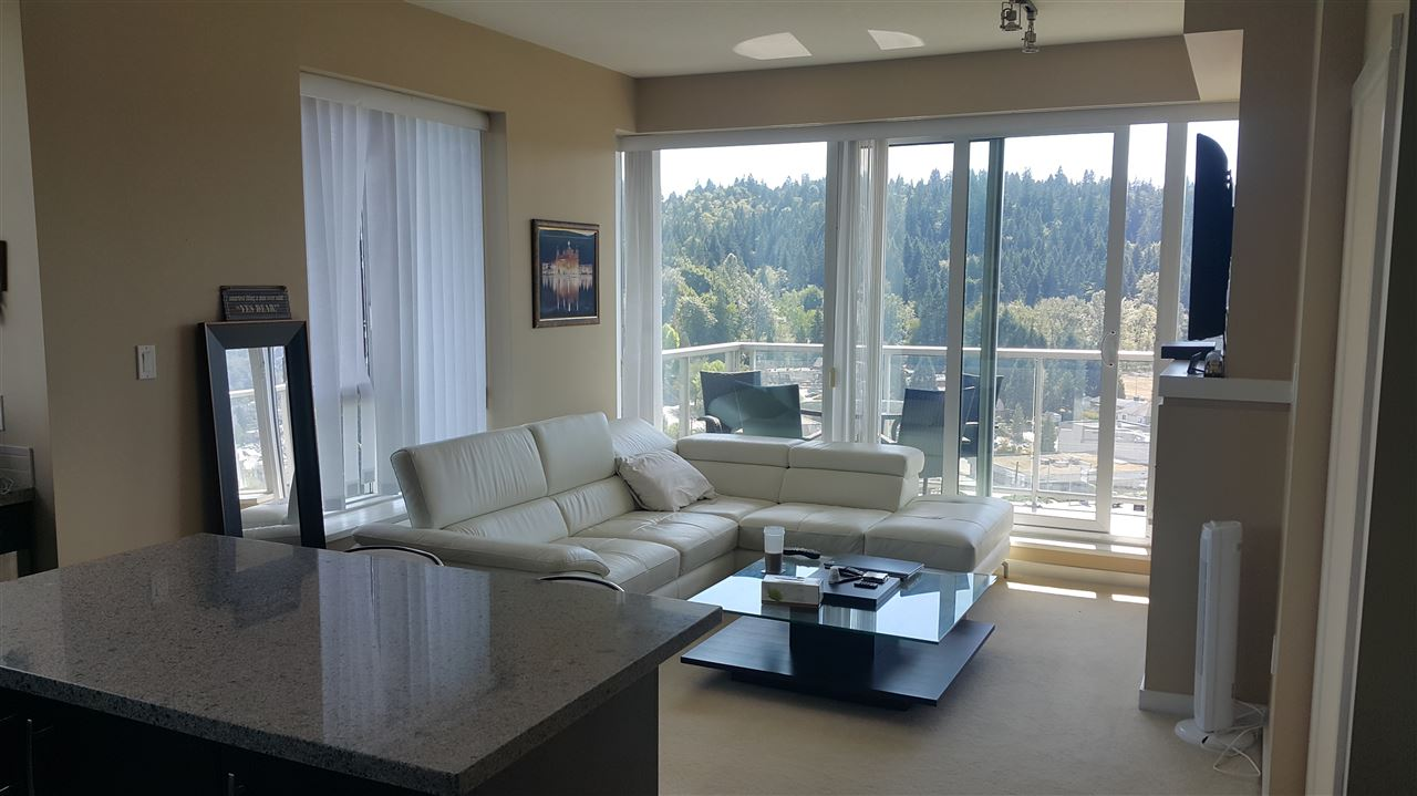 Condo Apartment at 2601 651 NOOTKA WAY, Unit 2601, Port Moody, British Columbia. Image 2