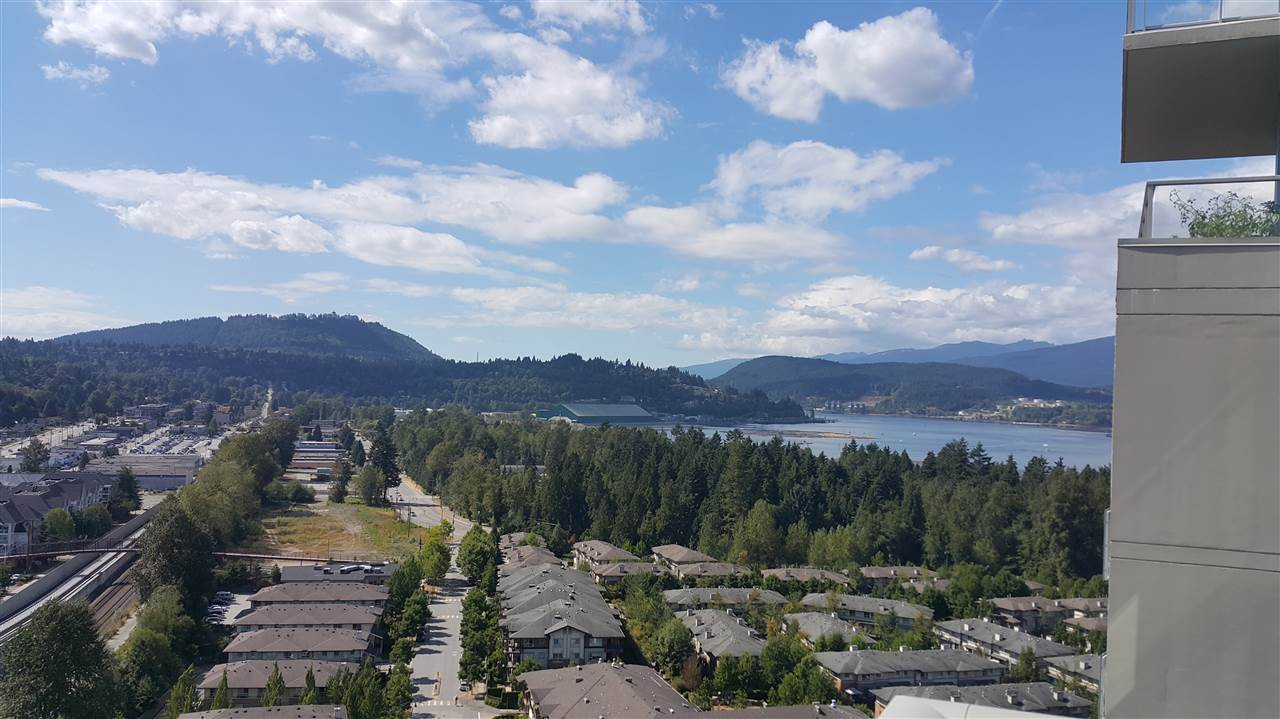Condo Apartment at 2601 651 NOOTKA WAY, Unit 2601, Port Moody, British Columbia. Image 6