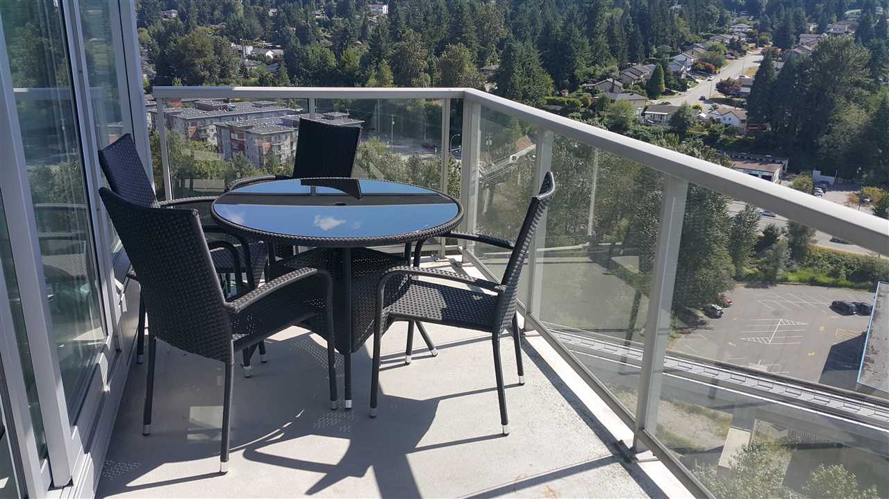 Condo Apartment at 2601 651 NOOTKA WAY, Unit 2601, Port Moody, British Columbia. Image 7