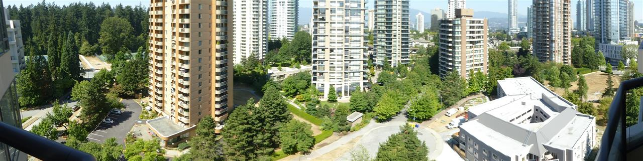 Condo Apartment at 1603 6282 KATHLEEN AVENUE, Unit 1603, Burnaby South, British Columbia. Image 7