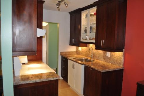 Condo Apartment at 1243 235 KEITH ROAD, Unit 1243, West Vancouver, British Columbia. Image 6