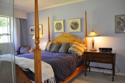 Condo Apartment at 1243 235 KEITH ROAD, Unit 1243, West Vancouver, British Columbia. Image 7