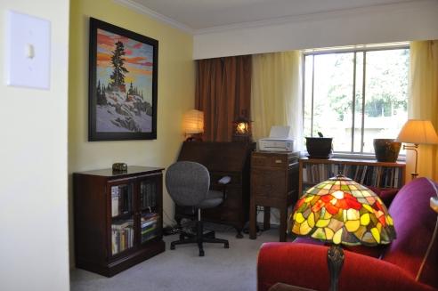 Condo Apartment at 1243 235 KEITH ROAD, Unit 1243, West Vancouver, British Columbia. Image 8