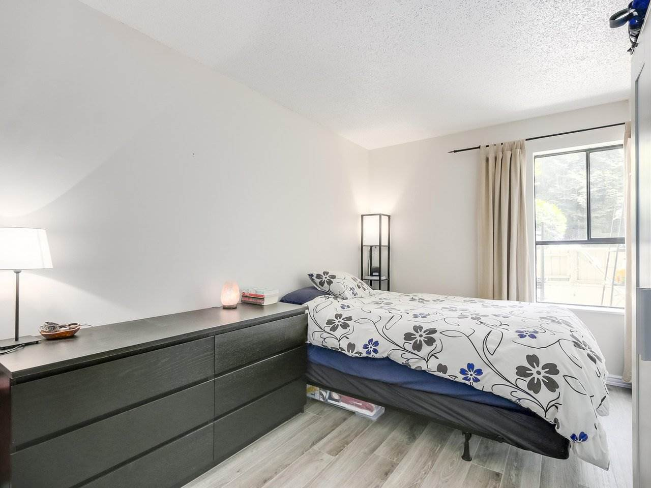 Condo Apartment at 210 1215 PACIFIC STREET, Unit 210, Vancouver West, British Columbia. Image 14