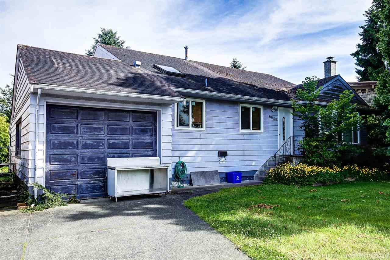 Detached at 6080 REDFERN CRESCENT, Richmond, British Columbia. Image 3