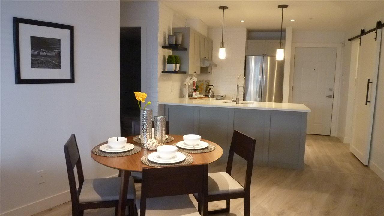 Condo Apartment at 129 5880 DOVER CRESCENT, Unit 129, Richmond, British Columbia. Image 1