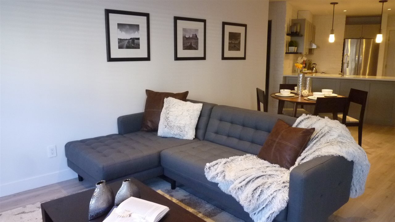 Condo Apartment at 129 5880 DOVER CRESCENT, Unit 129, Richmond, British Columbia. Image 3