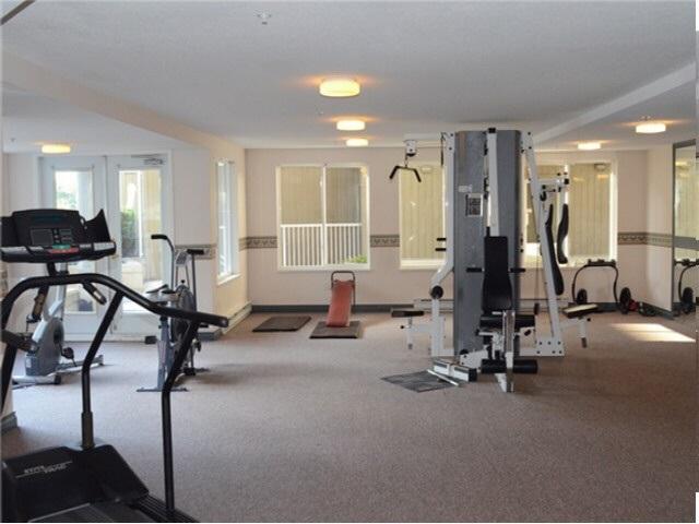 Condo Apartment at 129 5880 DOVER CRESCENT, Unit 129, Richmond, British Columbia. Image 16