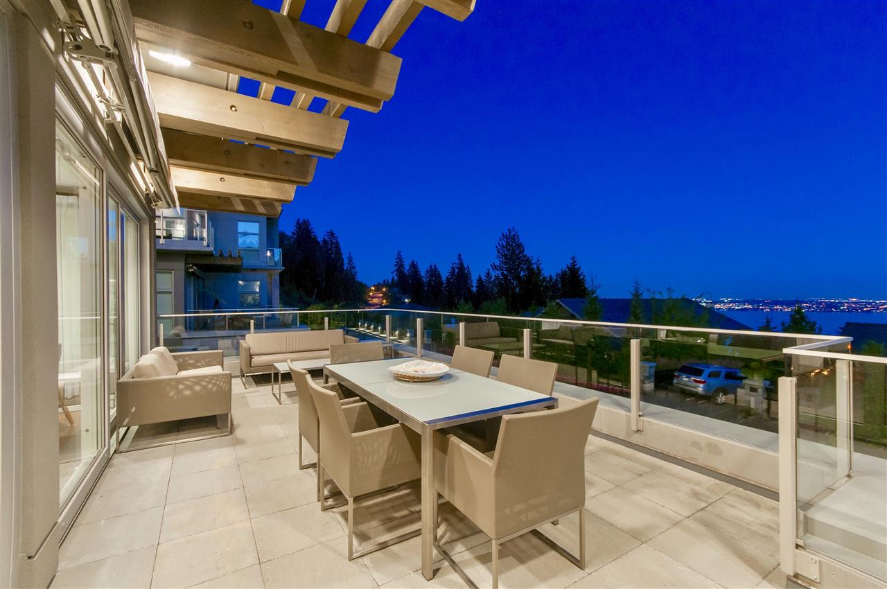 Townhouse at 2736 HIGHVIEW PLACE, West Vancouver, British Columbia. Image 12