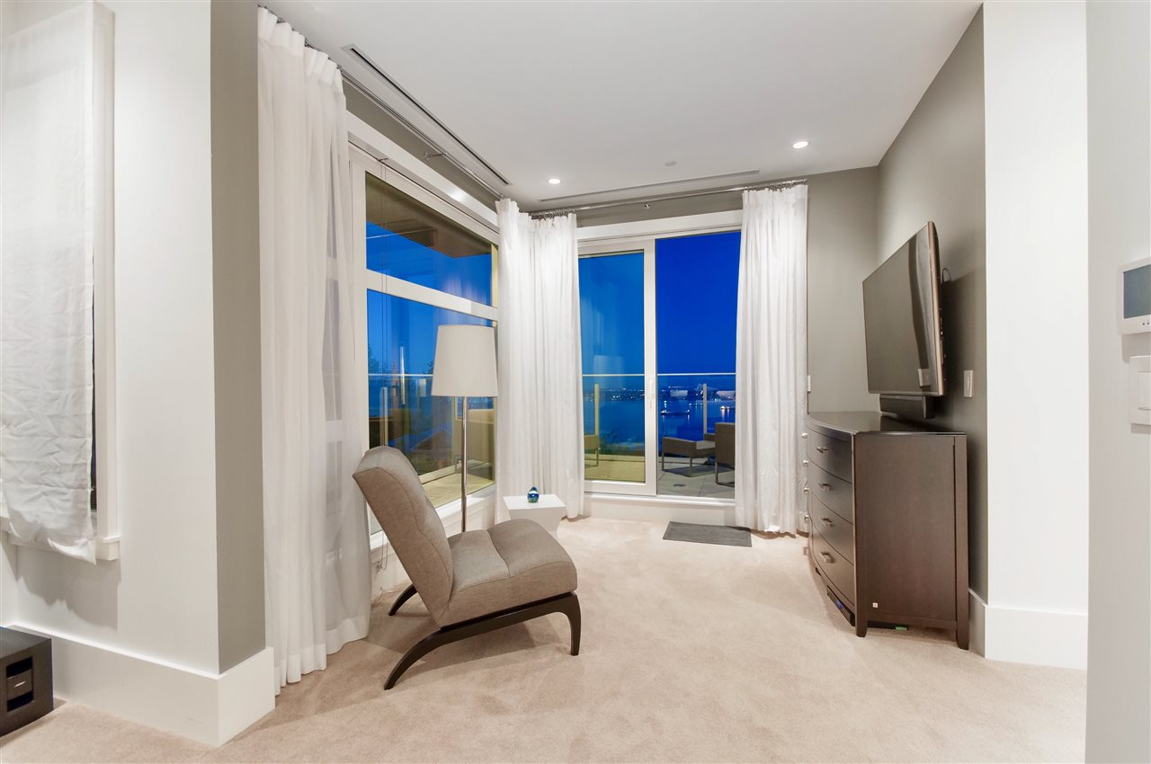 Townhouse at 2736 HIGHVIEW PLACE, West Vancouver, British Columbia. Image 15