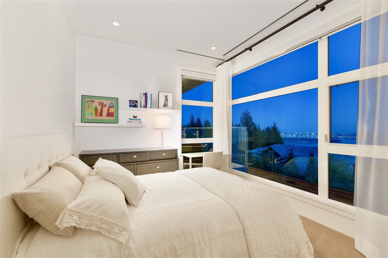 Townhouse at 2736 HIGHVIEW PLACE, West Vancouver, British Columbia. Image 18