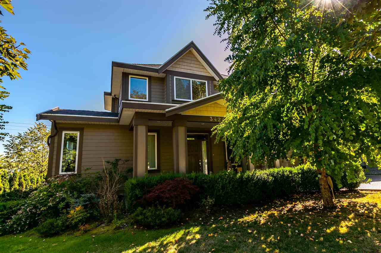 Detached at 3424 DON MOORE DRIVE, Coquitlam, British Columbia. Image 1