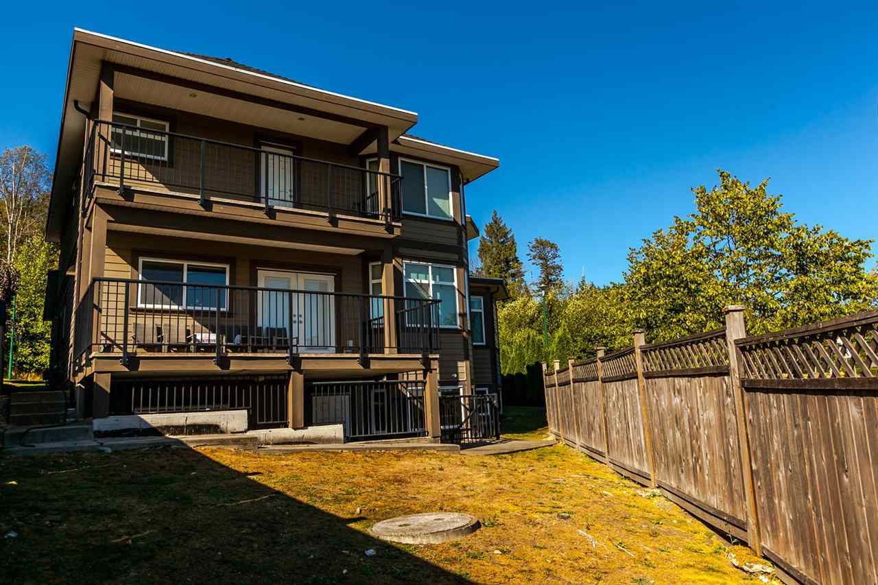 Detached at 3424 DON MOORE DRIVE, Coquitlam, British Columbia. Image 19