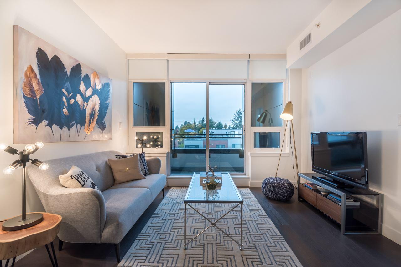 Condo Apartment at 503 6383 CAMBIE STREET, Unit 503, Vancouver West, British Columbia. Image 1