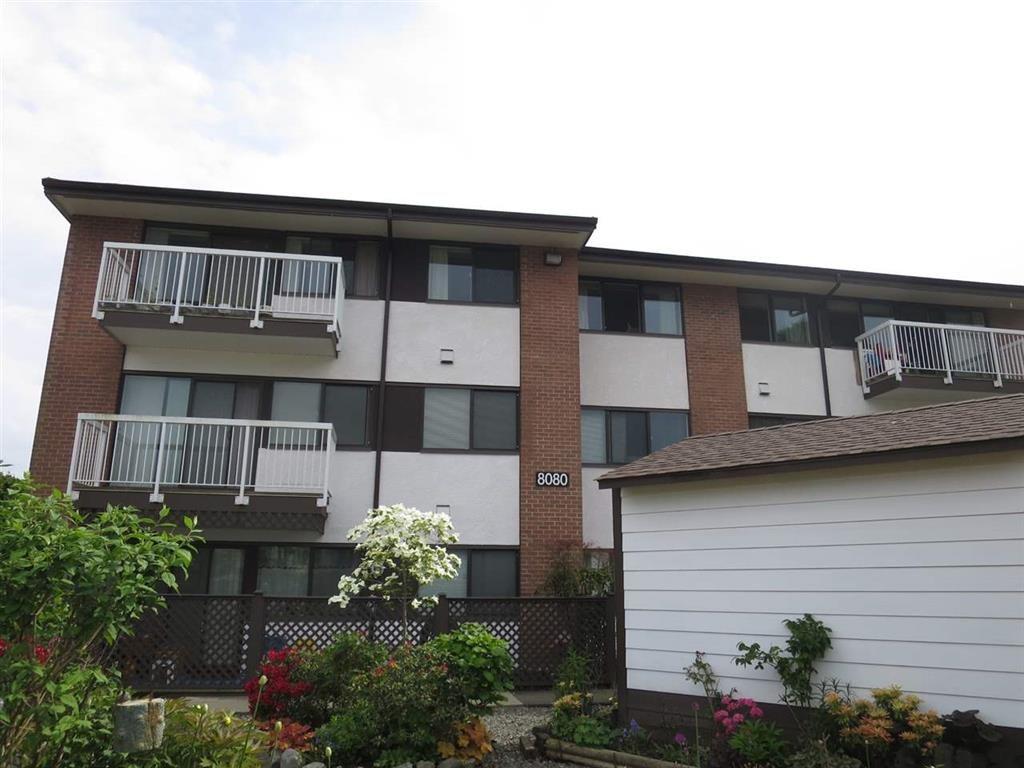 Condo Apartment at 305 8080 RYAN ROAD, Unit 305, Richmond, British Columbia. Image 1