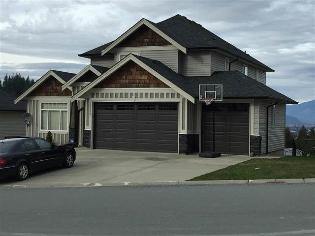 Detached at 5117 CECIL RIDGE PLACE, Sardis, British Columbia. Image 1