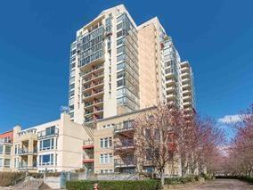 Condo Apartment at 1207 8 LAGUNA COURT, Unit 1207, New Westminster, British Columbia. Image 1