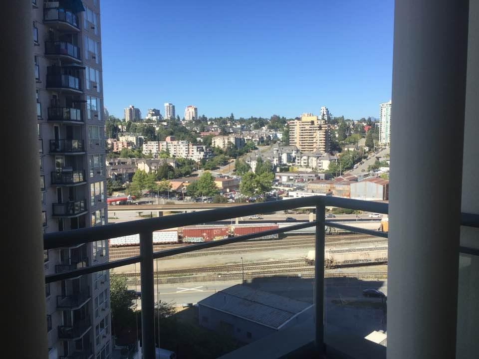 Condo Apartment at 1207 8 LAGUNA COURT, Unit 1207, New Westminster, British Columbia. Image 13