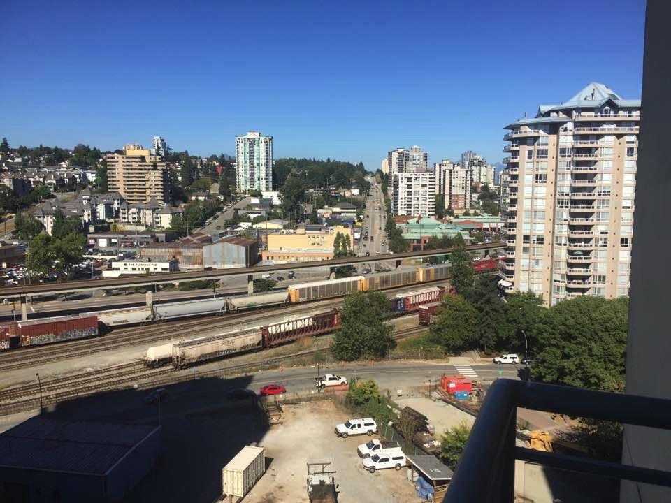 Condo Apartment at 1207 8 LAGUNA COURT, Unit 1207, New Westminster, British Columbia. Image 17