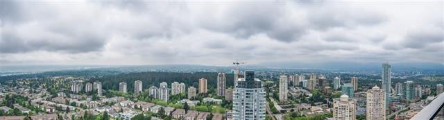 Condo Apartment at 3607 6461 TELFORD AVENUE, Unit 3607, Burnaby South, British Columbia. Image 16