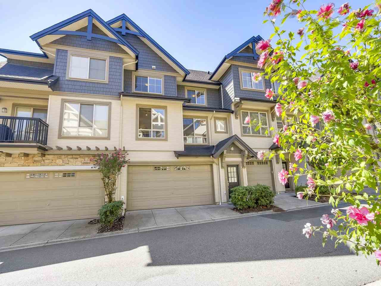 Townhouse at 41 1370 PURCELL DRIVE, Unit 41, Coquitlam, British Columbia. Image 1