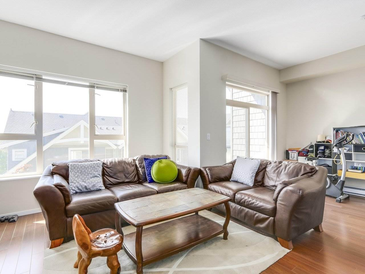 Townhouse at 41 1370 PURCELL DRIVE, Unit 41, Coquitlam, British Columbia. Image 2