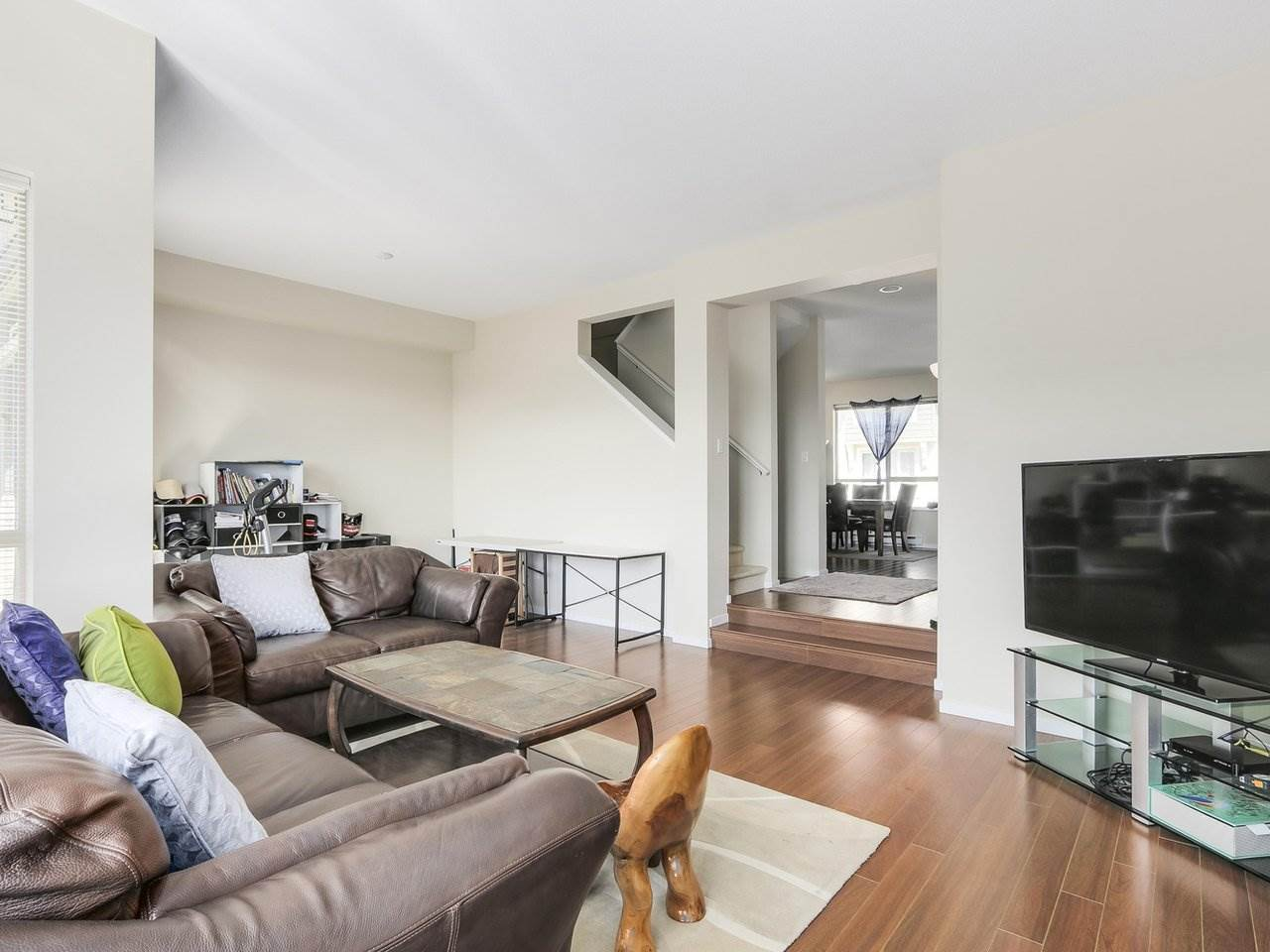 Townhouse at 41 1370 PURCELL DRIVE, Unit 41, Coquitlam, British Columbia. Image 4