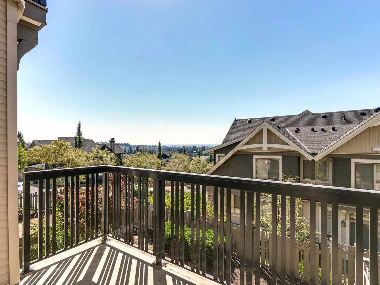 Townhouse at 41 1370 PURCELL DRIVE, Unit 41, Coquitlam, British Columbia. Image 5