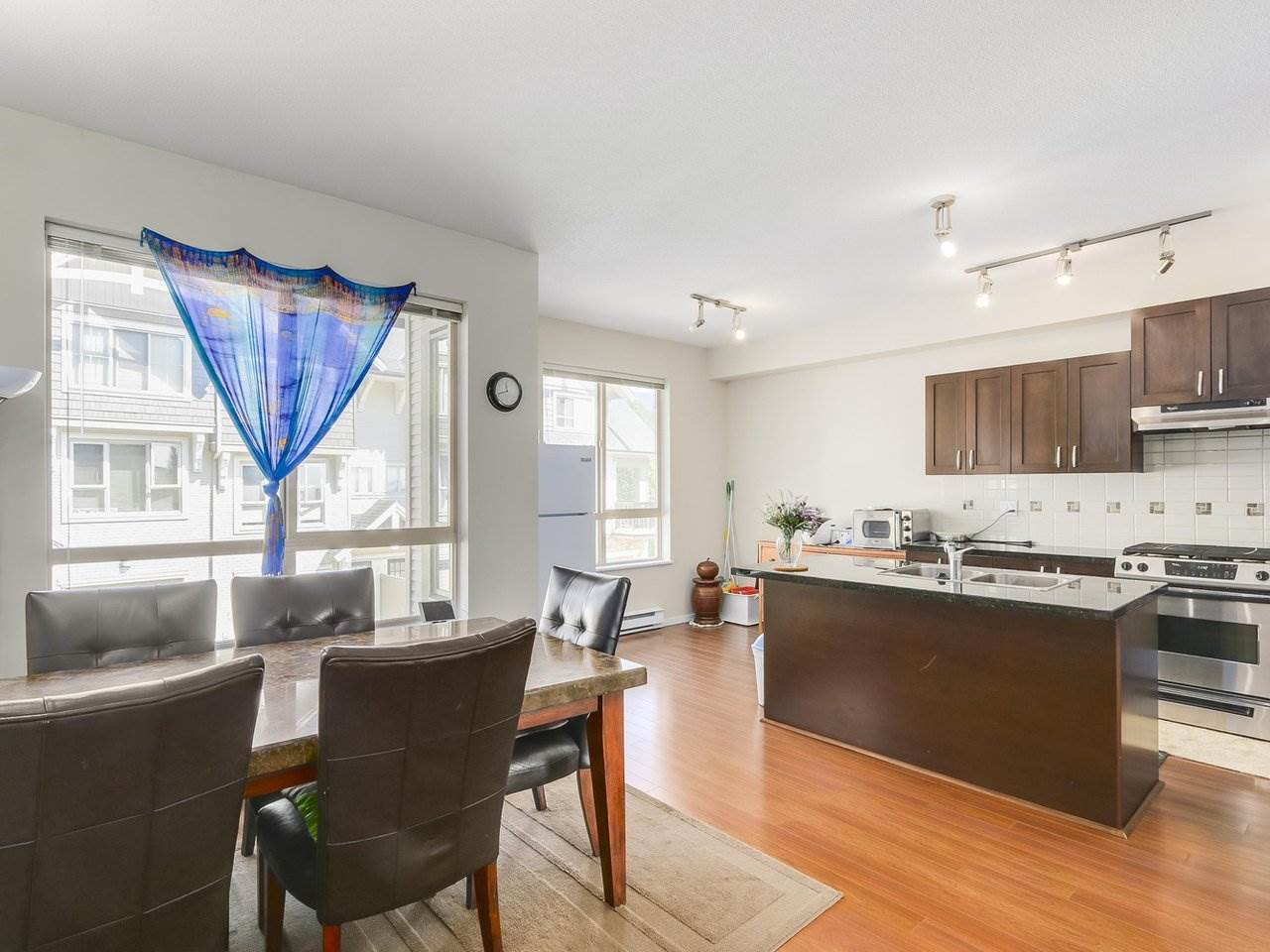 Townhouse at 41 1370 PURCELL DRIVE, Unit 41, Coquitlam, British Columbia. Image 6