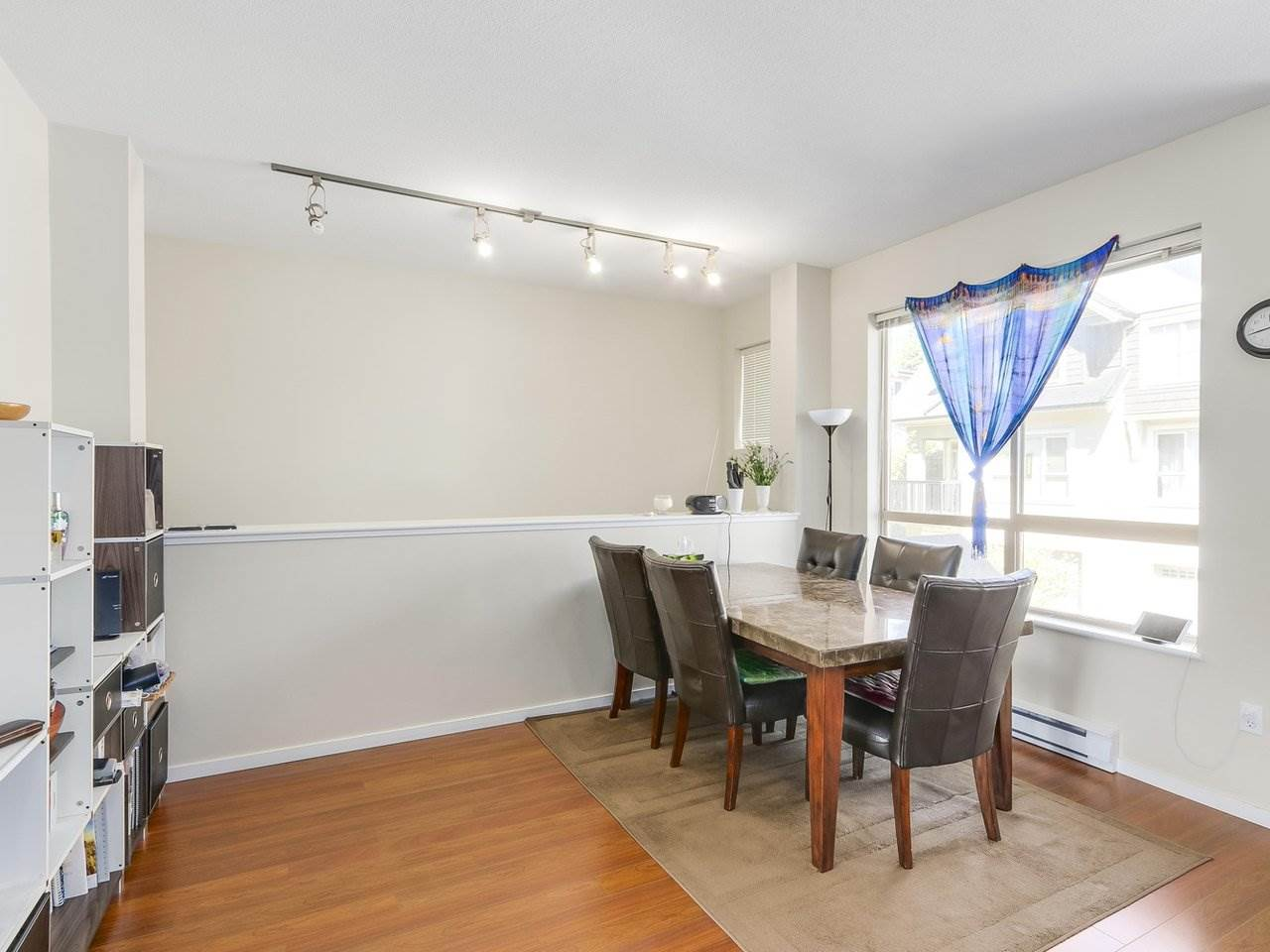 Townhouse at 41 1370 PURCELL DRIVE, Unit 41, Coquitlam, British Columbia. Image 7
