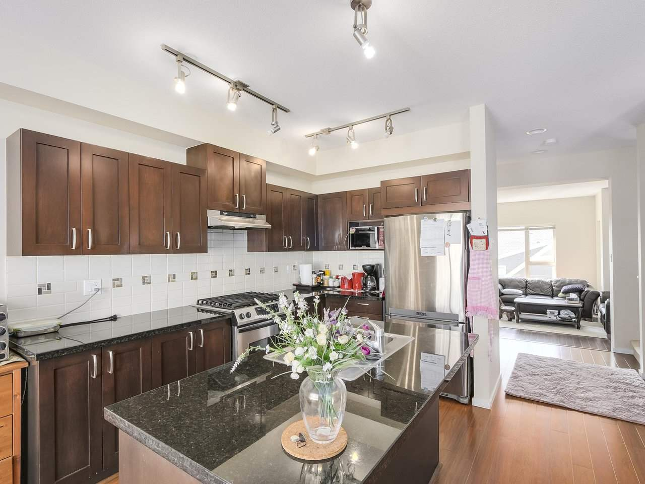 Townhouse at 41 1370 PURCELL DRIVE, Unit 41, Coquitlam, British Columbia. Image 8