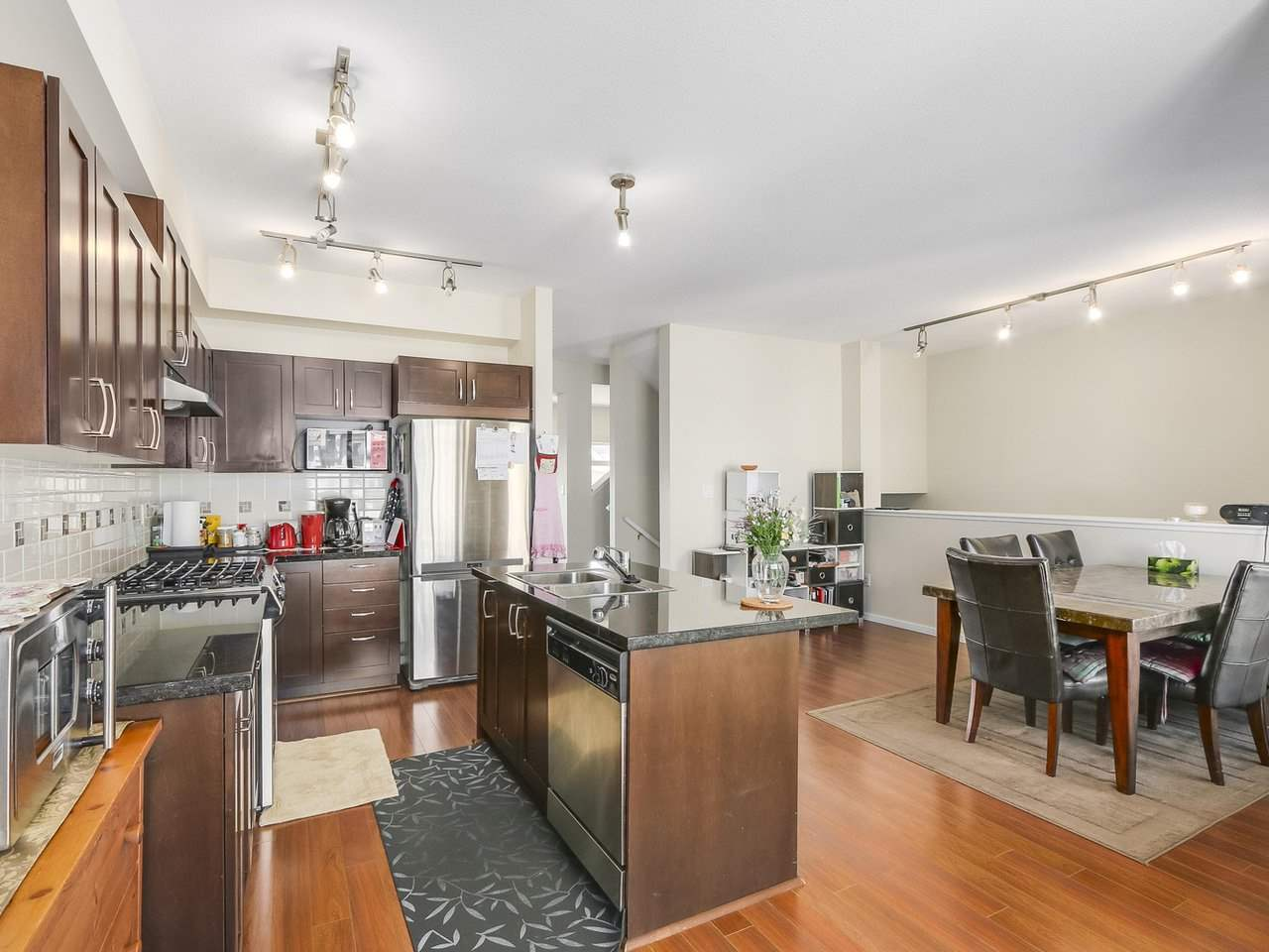 Townhouse at 41 1370 PURCELL DRIVE, Unit 41, Coquitlam, British Columbia. Image 9