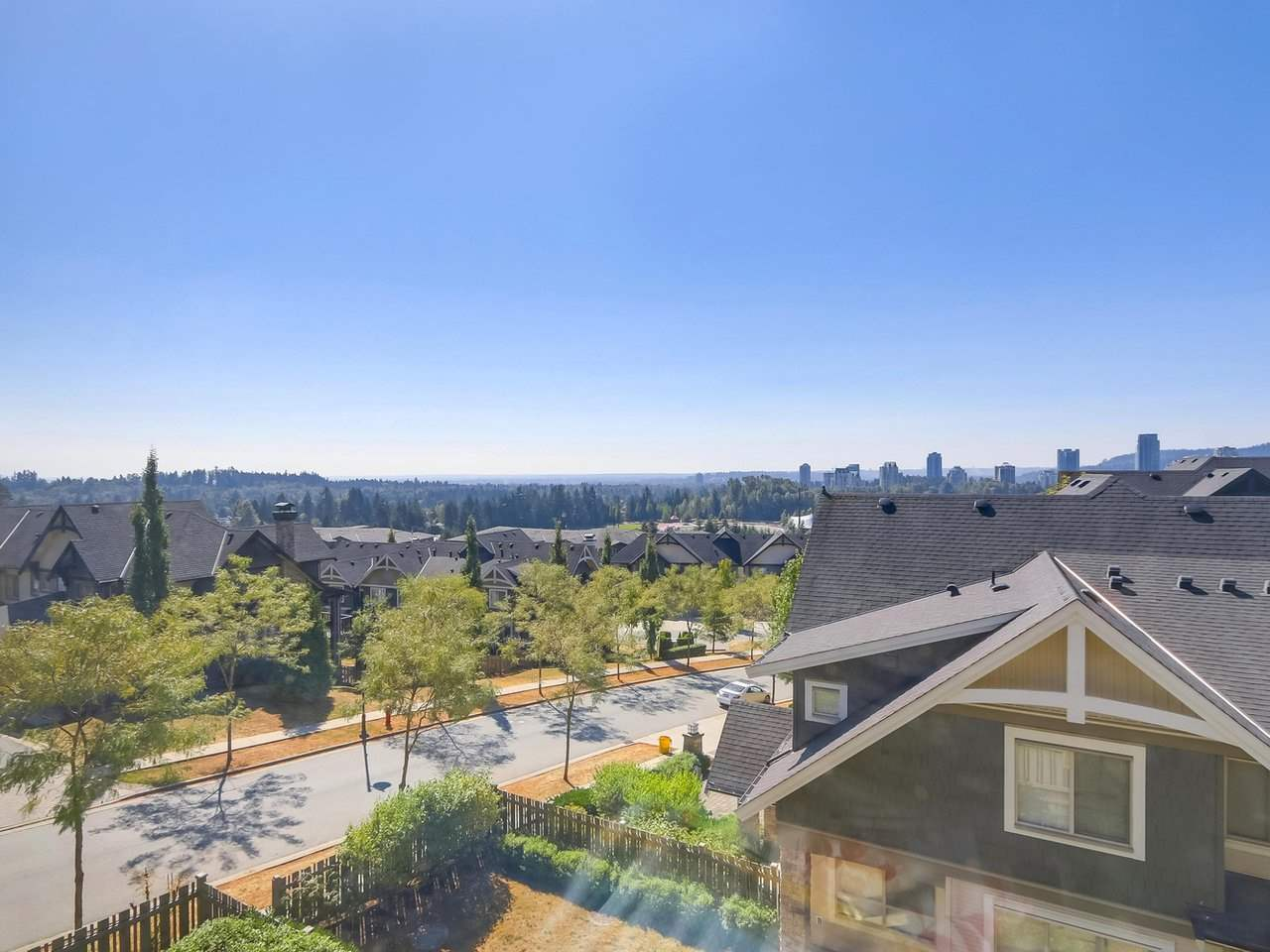 Townhouse at 41 1370 PURCELL DRIVE, Unit 41, Coquitlam, British Columbia. Image 12