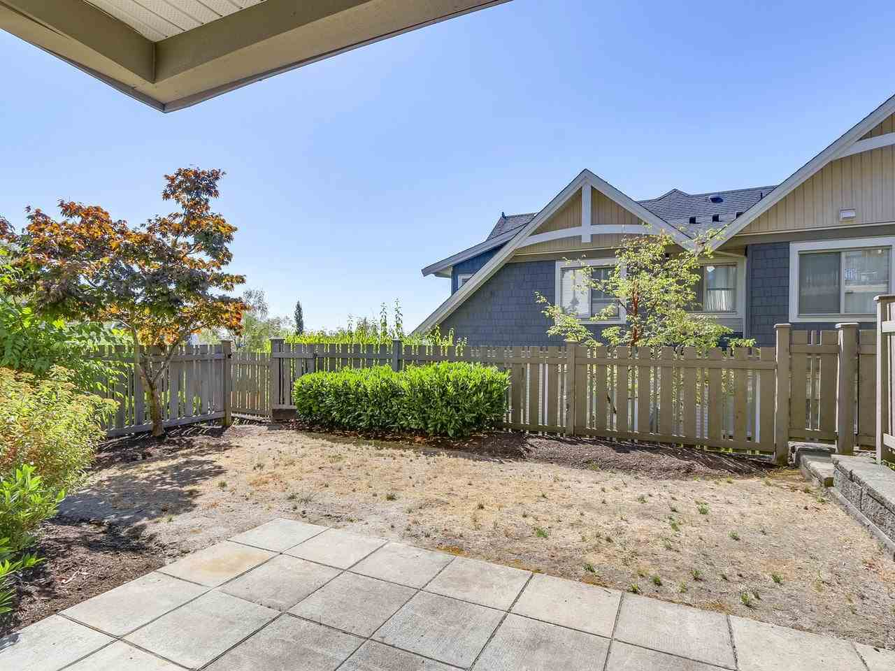 Townhouse at 41 1370 PURCELL DRIVE, Unit 41, Coquitlam, British Columbia. Image 20