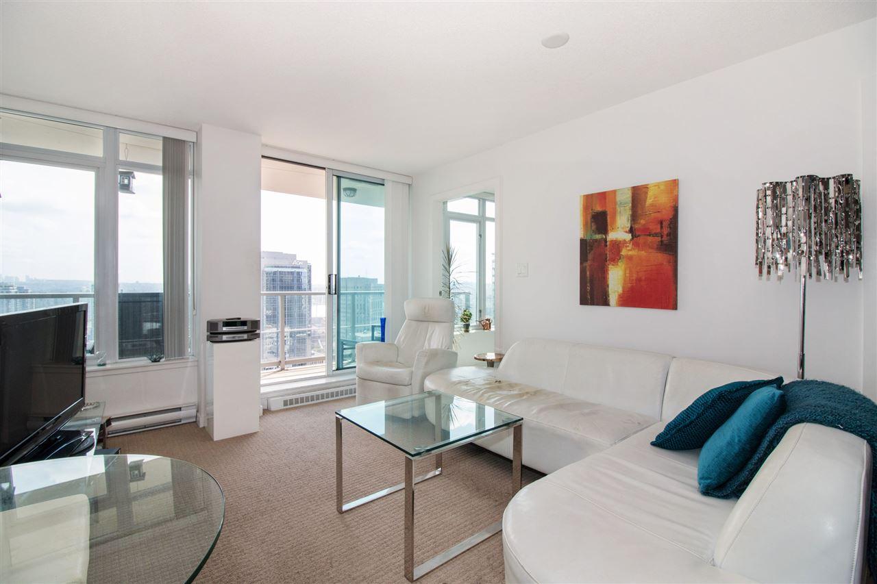 Condo Apartment at 2711 610 GRANVILLE STREET, Unit 2711, Vancouver West, British Columbia. Image 3