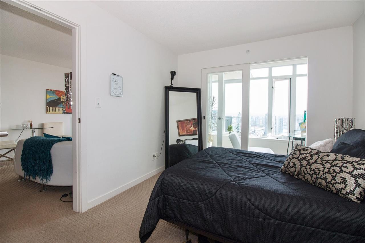 Condo Apartment at 2711 610 GRANVILLE STREET, Unit 2711, Vancouver West, British Columbia. Image 12