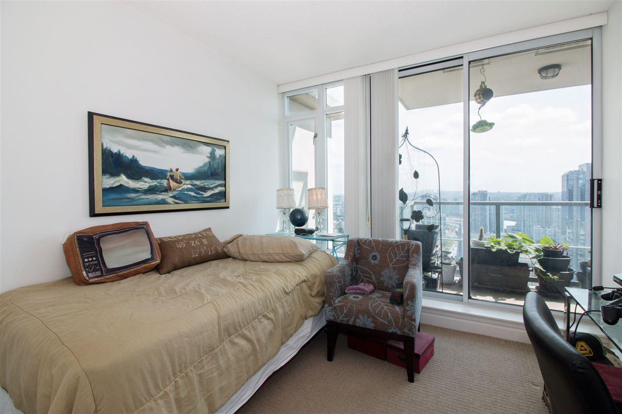Condo Apartment at 2711 610 GRANVILLE STREET, Unit 2711, Vancouver West, British Columbia. Image 14