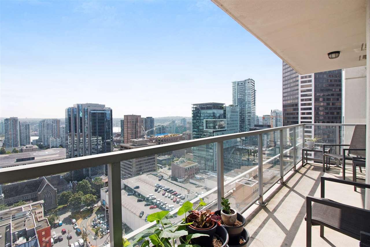 Condo Apartment at 2711 610 GRANVILLE STREET, Unit 2711, Vancouver West, British Columbia. Image 17