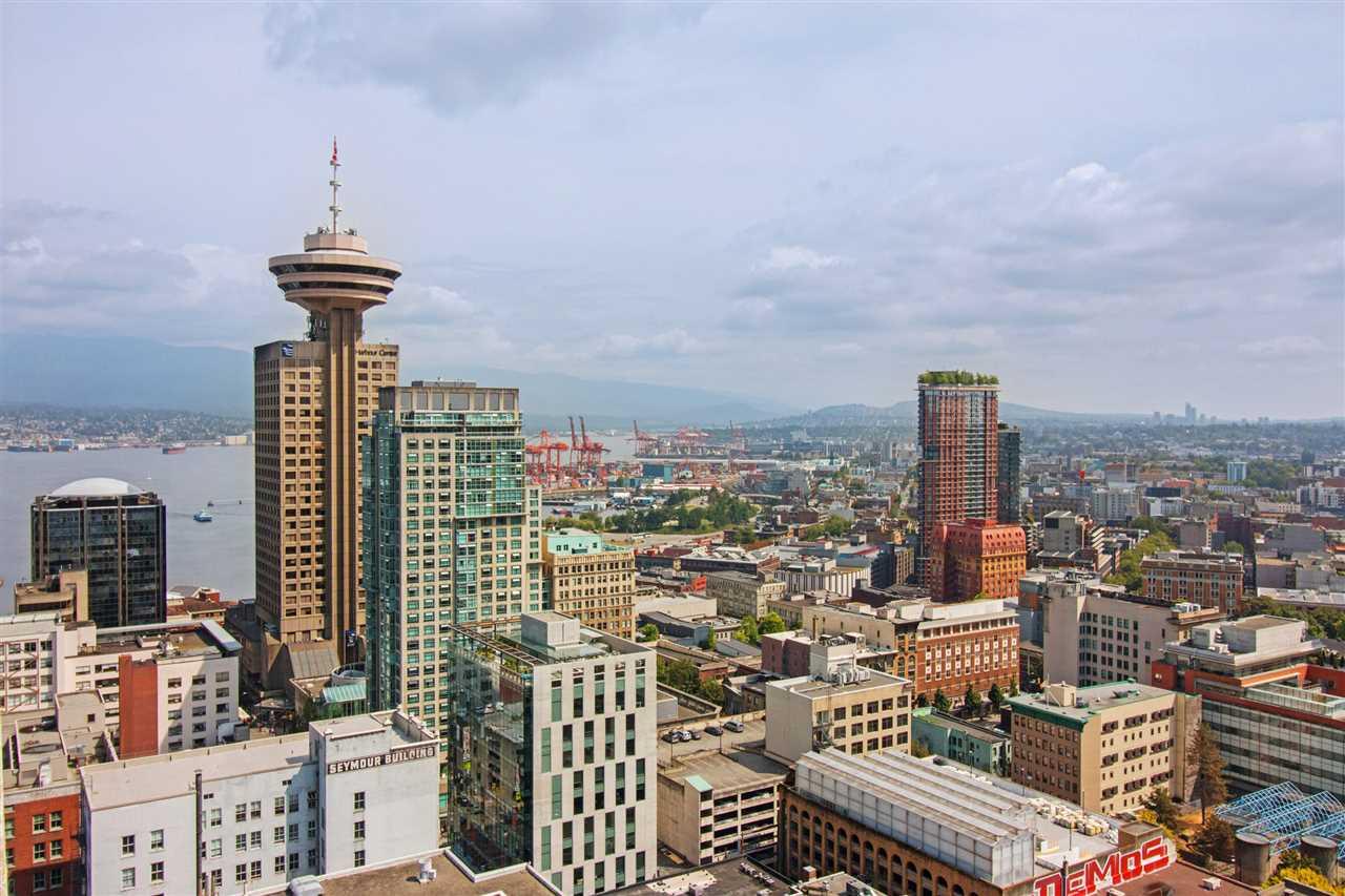 Condo Apartment at 2711 610 GRANVILLE STREET, Unit 2711, Vancouver West, British Columbia. Image 18