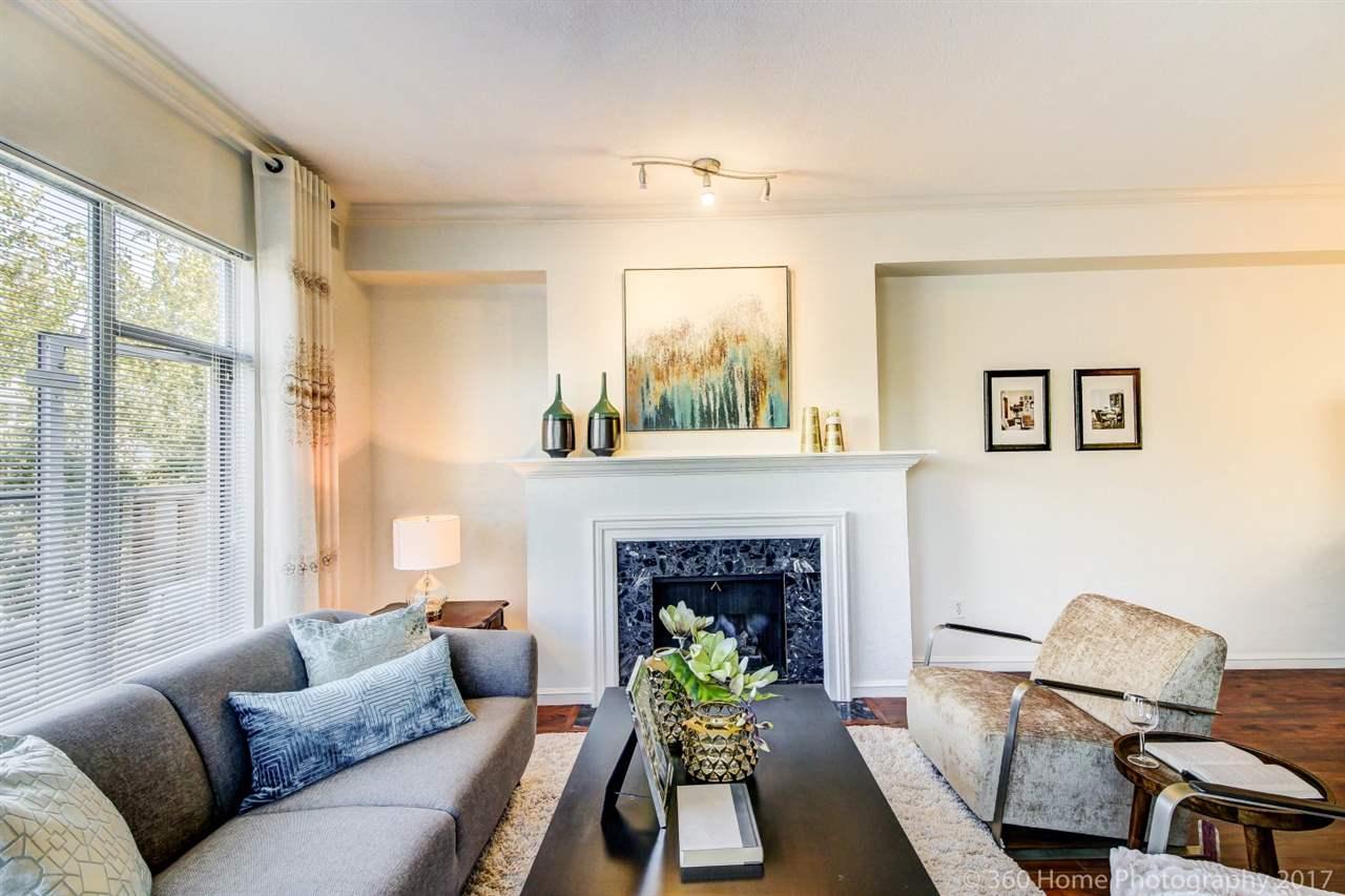 Condo Apartment at 116 7633 ST. ALBANS ROAD, Unit 116, Richmond, British Columbia. Image 1