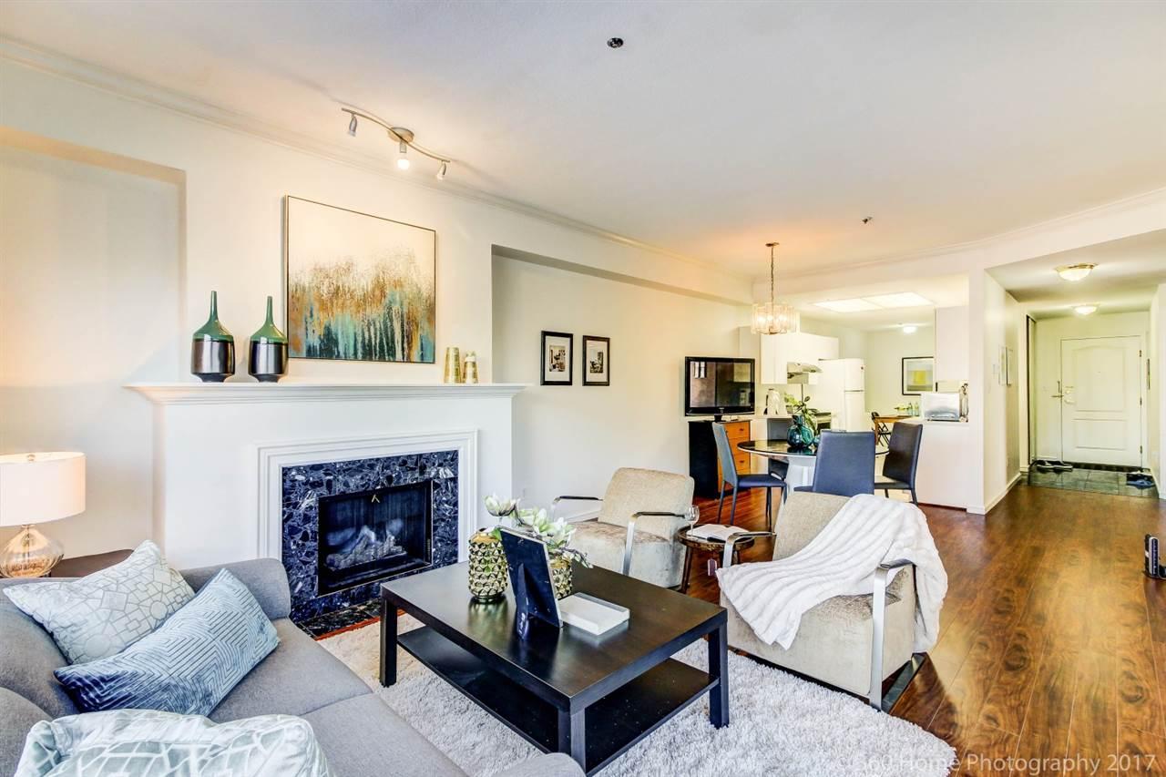 Condo Apartment at 116 7633 ST. ALBANS ROAD, Unit 116, Richmond, British Columbia. Image 2