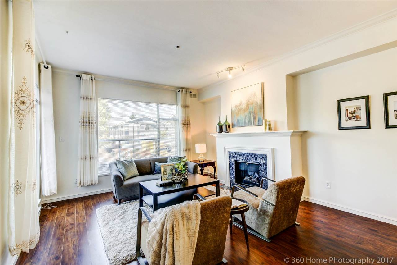 Condo Apartment at 116 7633 ST. ALBANS ROAD, Unit 116, Richmond, British Columbia. Image 3