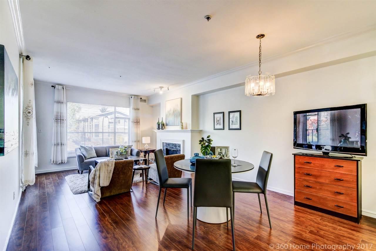 Condo Apartment at 116 7633 ST. ALBANS ROAD, Unit 116, Richmond, British Columbia. Image 4