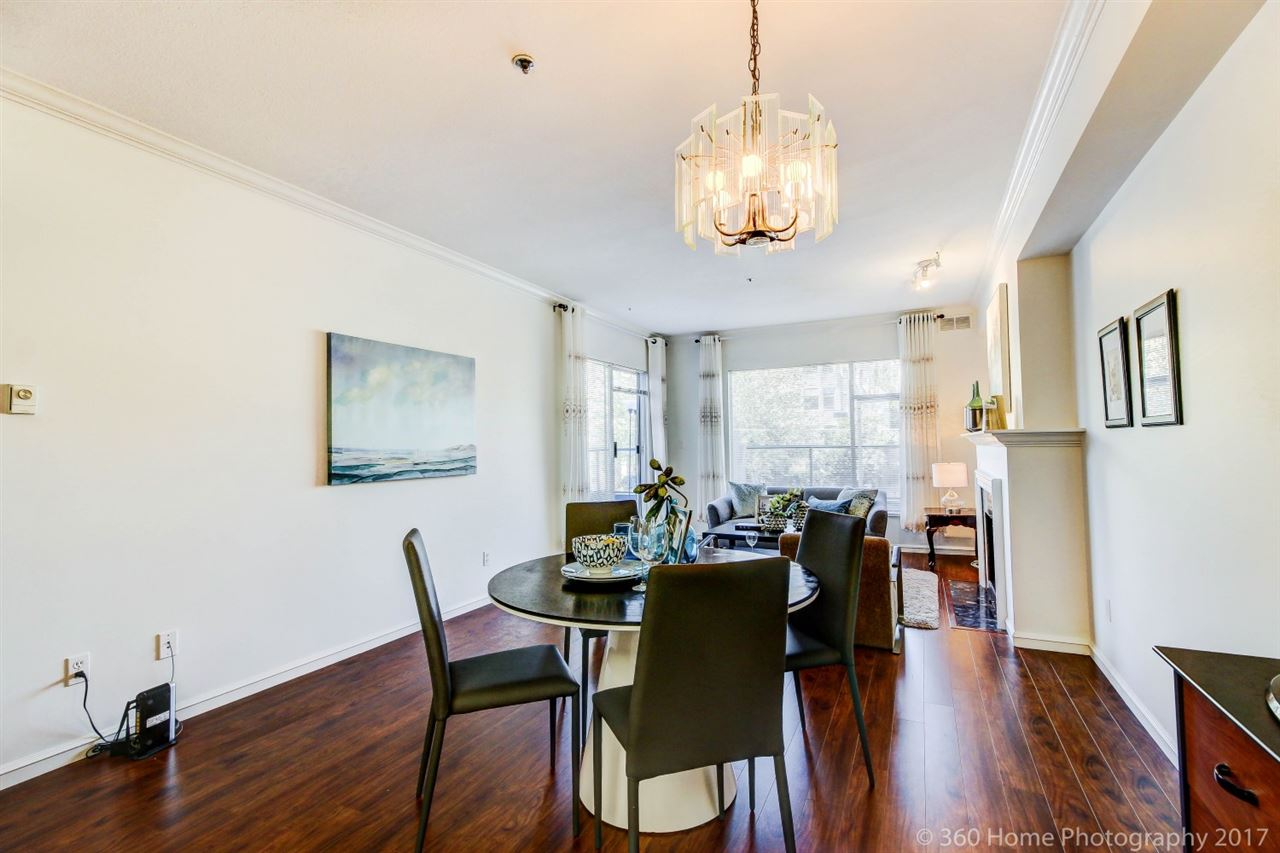 Condo Apartment at 116 7633 ST. ALBANS ROAD, Unit 116, Richmond, British Columbia. Image 5