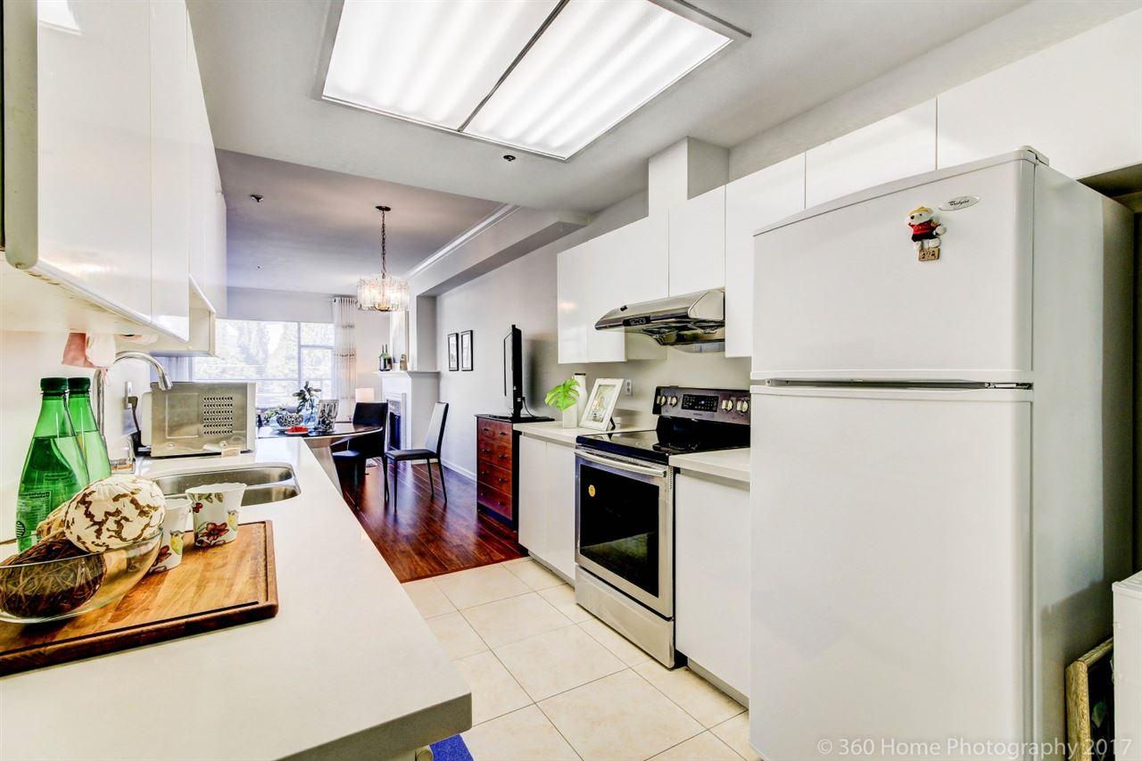 Condo Apartment at 116 7633 ST. ALBANS ROAD, Unit 116, Richmond, British Columbia. Image 8