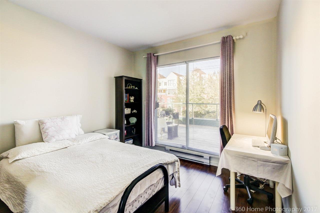 Condo Apartment at 116 7633 ST. ALBANS ROAD, Unit 116, Richmond, British Columbia. Image 13